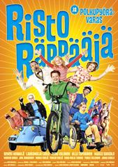 Risto el raperoRisto RäppääjäRicky Rapper
