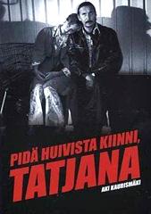 Agarráte elpañuelo, TatianaPidä huivista kiini, TatjanaTake Care of Your Scarf, Tatiana