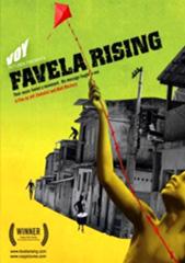 Favela risingFavela rising:elämässä eteenpäinFavela Rising