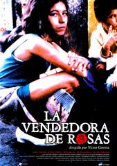 La vendedorade rosasRuusujen myyjäThe Rose Seller