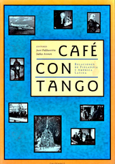 Café con TangoKahvi, pahvi ja tangoCoffee and Tango