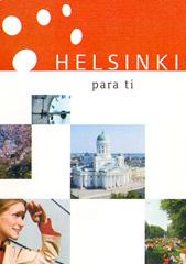 Helsinki para tíHelsinki sinulleHelsinki for You