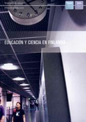 La educaciónen FinlandiaKoulutus ja tiede SuomessaEducation in Finland